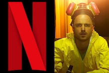 Aaron Paul, Judd Apatow Oppose Netflix's Speed Up Feature