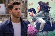 Nick Jonas Gives Thumbs Up to Priyanka Chopra's The Sky Is Pink
