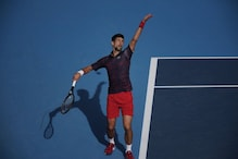 I Trained With Ninjas Before Japan Open: Novak Djokovic Quips After Reaching Final