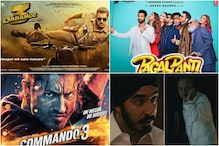 Trailers This week: Salman Khan is Back with Dabangg 3, John Abraham-Anil Kapoor Promise Pagalpanti