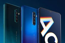 Oppo Reno Ace Sold-Out Within Minutes in China: Reports