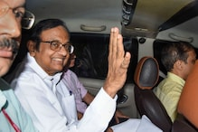 Welcoming SC Order, P Chidambaram's Wife Says He Will Attend Rajya Sabha after Taking Care of Health