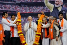 India's Image Has Gained Global Prominence, Says PM Modi in Ahmedabad