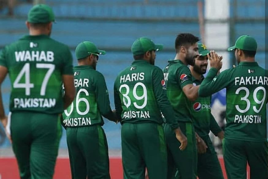 Pakistan Cricketers Allowed to Participate in Maximum Four