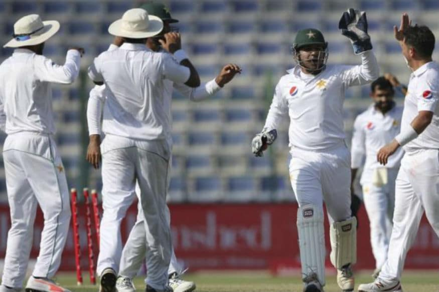 Pakistan to Play Home Tests Against Sri Lanka for First Time in Decade