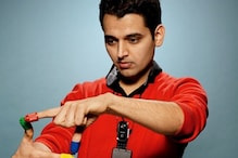 Pranav Mistry Appointed President and CEO of Samsung's STAR Labs