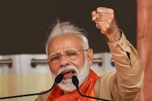 'Congress is in Pain': PM Modi Attacks Party on Article 370 and Balakot, Questions Chemistry with Pak