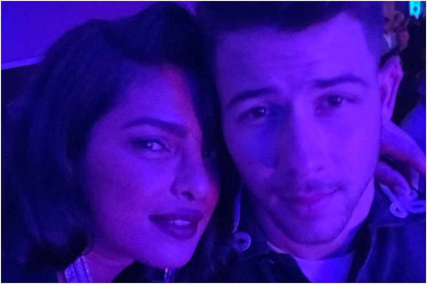 Priyanka Chopra Reunites with 'Vegas Baby' Nick Jonas After Wrapping up The Sky Is Pink Promotions