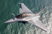 From Rafale, Mirage to Sukhoi, a Sneak-Peak Into IAF's Fighter Jets