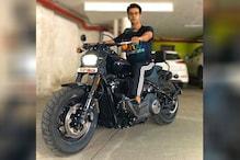 Made In China Actor Rajkummar Rao Buys Harley Davidson Motorcycle Worth Rs 14.69 Lakh