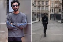 Ranbir Kapoor Roams Around on Electric Scooter, Fan Reminds Him of Road Safety