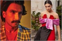 Ranveer Singh Gets Cheeky with Deepika Padukone on Social Media