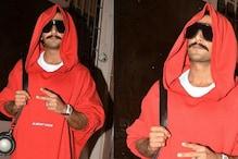 Ranveer Singh Takes Up the Bala Challenge Thrown At Him by Akshay Kumar, Watch Video