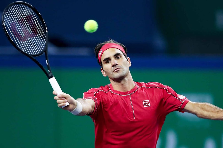 Roger Federer admits Ramos-Vinolas revenge was on his mind after Shanghai Masters win