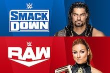 WWE Draft 2019 Results Round 1: Roman Reigns Moves to SmackDown, Becky Lynch Still With RAW