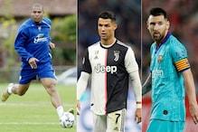 Jose Mourinho Snubs Lionel Messi and Cristiano Ronaldo, Picks 'El Fenomeno' as Best Ever