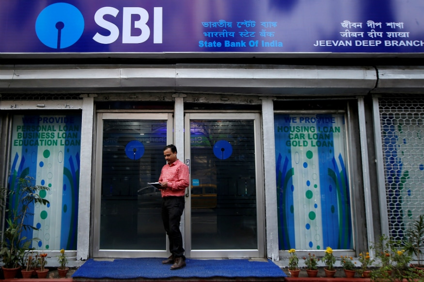 SBI Wrote Off Bad Loans Worth Rs 76,600 Crore of 220 Defaulters Who Owed Over Rs 100 Crore Each