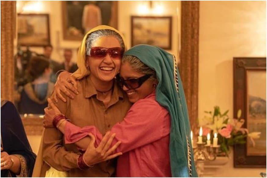 Saand Ki Aankh Movie Review: Despite Hiccups, Taapsee Pannu-Bhumi Pednekars Film