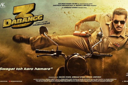 Dabangg 3 Movie Review: Salman Khan Film is an Excruciating, Exhausting Bore