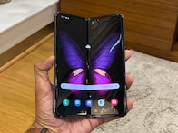 Samsung Galaxy Fold to Launch in Four More Countries in October