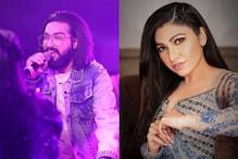 Tulsi Kumar Teams Up with Sachet Tandon for New Song 'Nai Jaana'