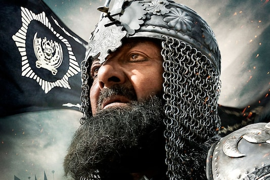 Sanjay Dutt Promises Strong and Fierce Character in Panipat