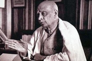 Sardar Patel's 145th Birth Anniversary: 18 Rare Pictures of 'Iron Man of India'