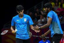 French Open: Satwik-Chirag Settle for Silver After Final Loss to World No.1