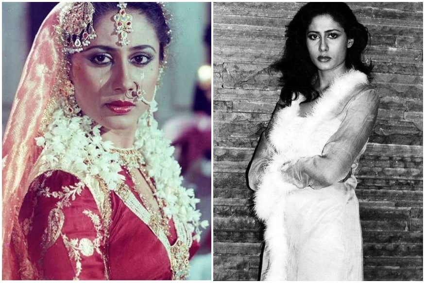 Smita Patil Birth Anniversary: 5 Films by Legendary Actress One Must Watch