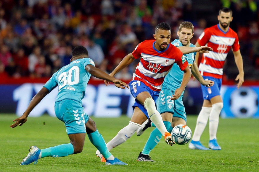 La Liga: Granada in Second Place with 1-0 Win Over Osasuna
