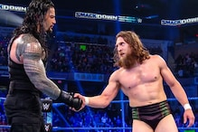 WWE SmackDown Results: Roman Reigns and Daniel Bryan Stand Tall, Bayley Puts Forward Her Views