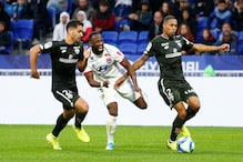 Ligue 1: Lyon's Winless Run Continues, PSG Rivals All Drop Points