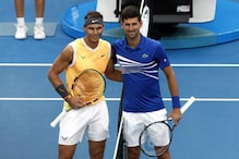 Rafael Nadal and Novak Djokovic Expecting Lengthy Wait Before Tennis Returns