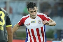 Longer League, Improved Standards Attracted Me to Indian Super League: Carl McHugh