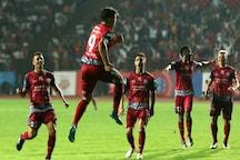 ISL 2019-20: Sergio Castel Winner Helps 10-man Jamshedpur FC Down Odisha FC