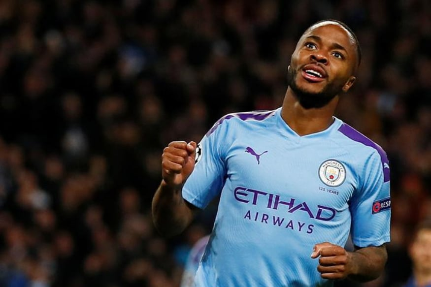 Manchester City Fans Given 5-year Bans Over Raheem Sterling Racist Abuse