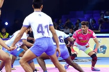 Pro Kabaddi League 2019 Live Streaming: When and Where to Watch Bengal Warriors vs Tamil Thalaivas Telecast