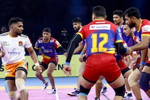 Pro Kabaddi League 2019 Live Streaming: When and Where to Watch UP Yoddha vs Telugu Titans Telecast