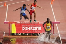 World Athletics Championships: Avinash Sable Qualifies for 3000m Steeplechase Final after Dramatic Appeal
