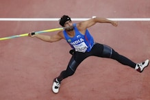 Shivpal Singh Wins Javelin Throw Gold in Military World Games