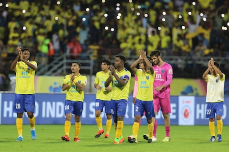 Indian Super League 2019-20 Live Streaming: When and Where to Watch Kerala Blasters FC vs Mumbai City FC Telecast