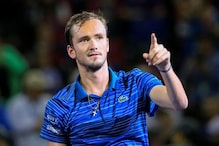 Daniil Medvedev: The Rise and Rise of a 'Smart' Tennis Star