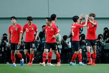 South Korea Departs for FIFA World Cup Qualifier in North Korea