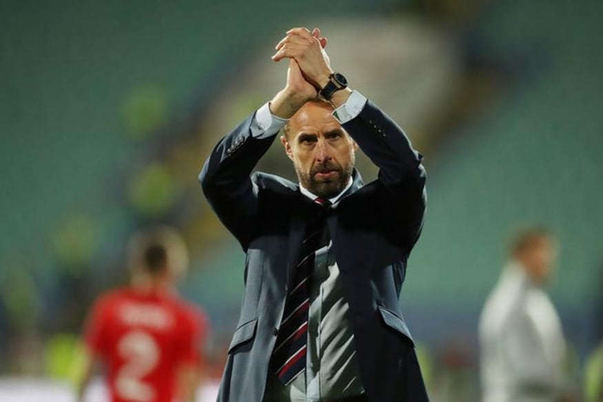 Unacceptable Situation: Racist Abuse Twice Halts England's 6-0 Euro 2020 Qualifier Win in Bulgaria