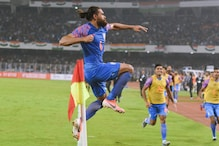 FIFA 2022 World Cup Qualifier: Adil Khan's Late Strike Helps India Draw Bangladesh 1-1