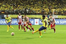 Indian Super League Doubles Viewership for Opening Game of Season 6