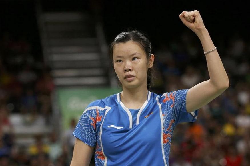 Former Olympic Champion Li Xue Rui Quits International Badminton