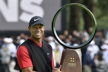 Tiger Woods Wins in Japan, Ties Sam Snead for PGA Tour Record with 82nd Victory