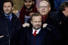 Manchester United's Ed Woodward Hits Out at 'Myths', Backs Manager Ole Gunnar Solskjaer