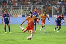Indian Super League 2019-20: Coro Scores Late as Goa, Bengaluru Share Spoils